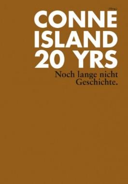 25YRS CONNE ISLAND Buch