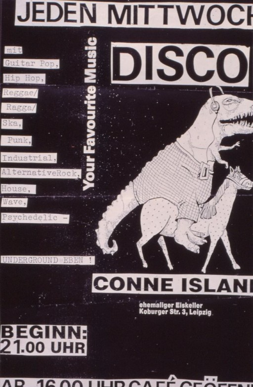 25YRS CONNE ISLAND 1992