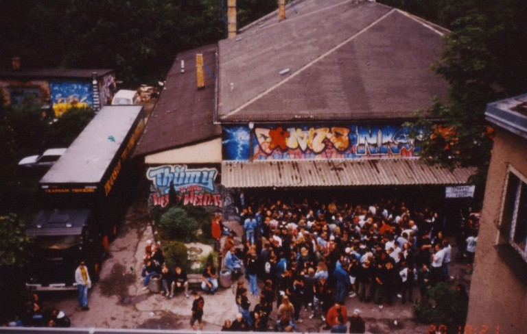 25YRS CONNE ISLAND 1993