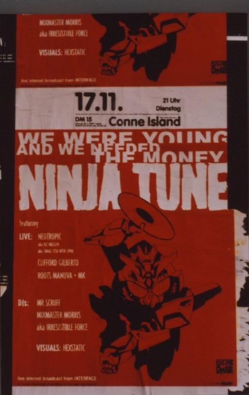 25YRS CONNE ISLAND 1994