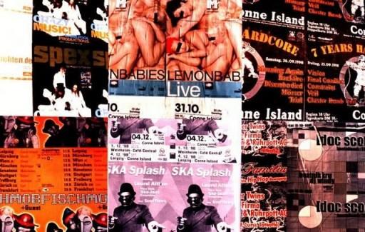 25YRS CONNE ISLAND 1996