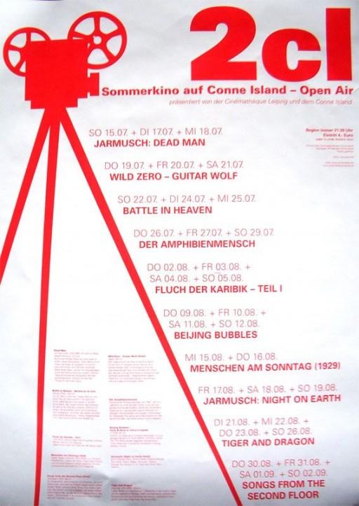 25YRS CONNE ISLAND 2007