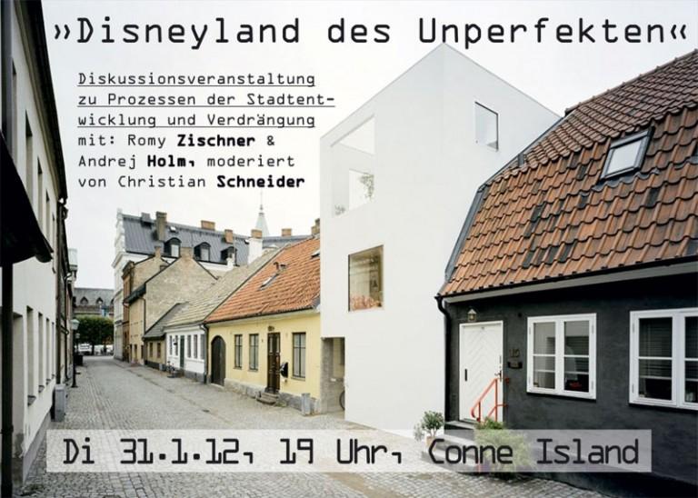 25YRS CONNE ISLAND 2012